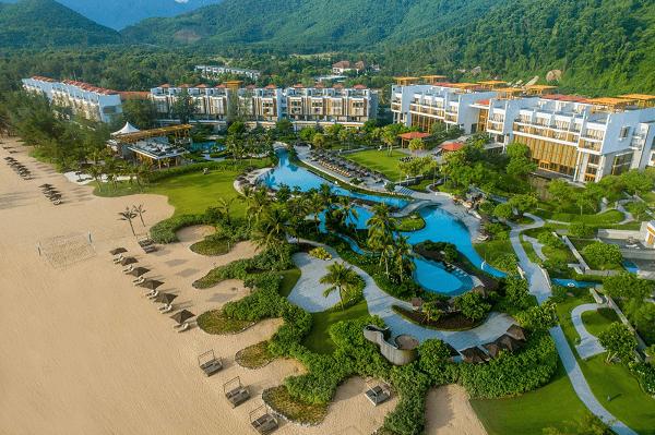 những tiện ích tại khu nghỉ dưỡng Laguna Lăng Cô - Thừa Thiên Huế