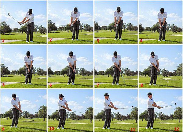 Kỹ thuật chip golf là gì? Hướng dẫn kỹ thuật chip golf chuẩn cho golfer