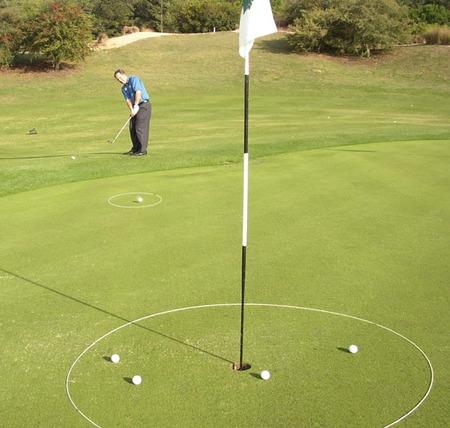 Sân golf có bao nhiêu lỗ và tiêu chuẩn thiết kế sân golf