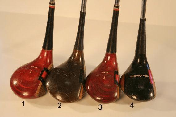 Gậy golf gỗ - Cây gậy quan trọng trong số các loại gậy golf