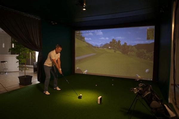 Setup một phòng tập golf 3d giá bao nhiêu là hợp lý
