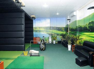 Golf 3d - công nghệ mang golf lại gần với tất cả mọi người