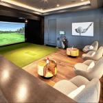 Phòng tập golf 3d giá bao nhiêu? có nên đầu tư phòng tập golf 3d