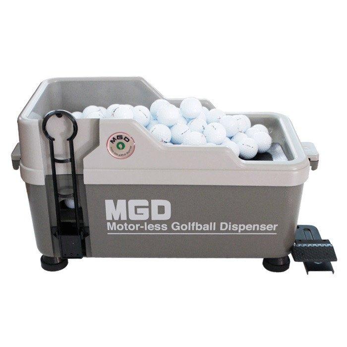 Máy đặt bóng bán tự động MG06