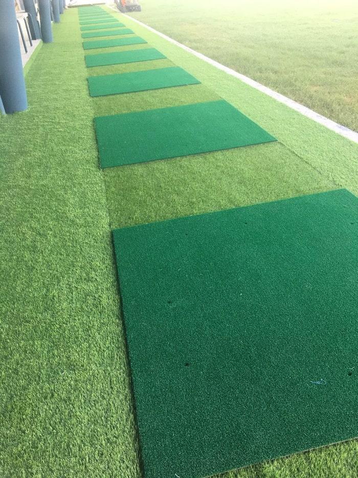 GolfTech cung cấp Thảm tập golf 2D xuất xứ Đài Loan