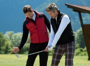 Dạy chơi golf cơ bản cho người mới chơi