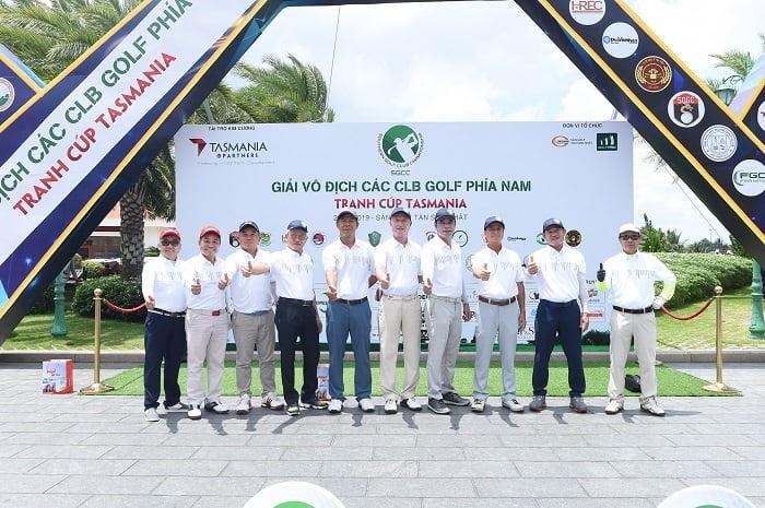 Giải Vô địch các CLB Golf phía Nam