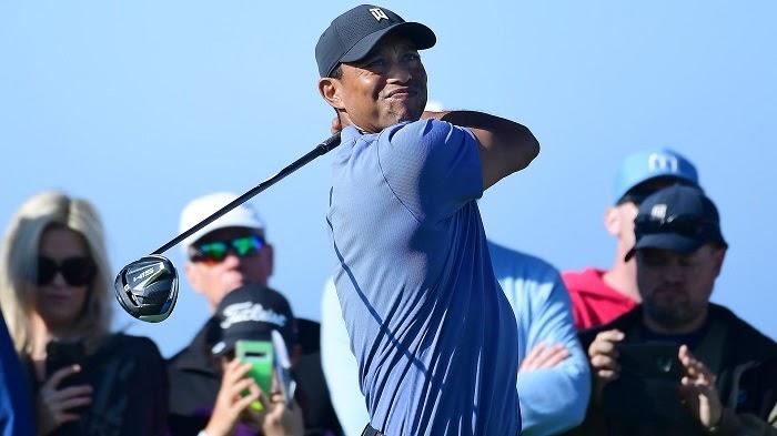 Tay golf số 1 thế giới bất ngờ chọn cây Driver SIM trong mùa giải đầu tiên