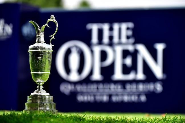 Championship là gì- Giải golf Open Championship