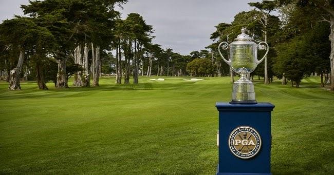 Championship là gì- Giải golf PGA Championship