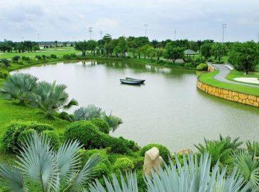 Sân golf Long Thành – Sân golf Việt Nam được mệnh danh đẹp nhất