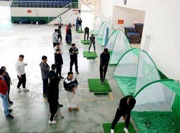 ĐH Quốc gia Hà Nội sẽ đưa môn thể thao golf vào giảng dạy cho sinh viên