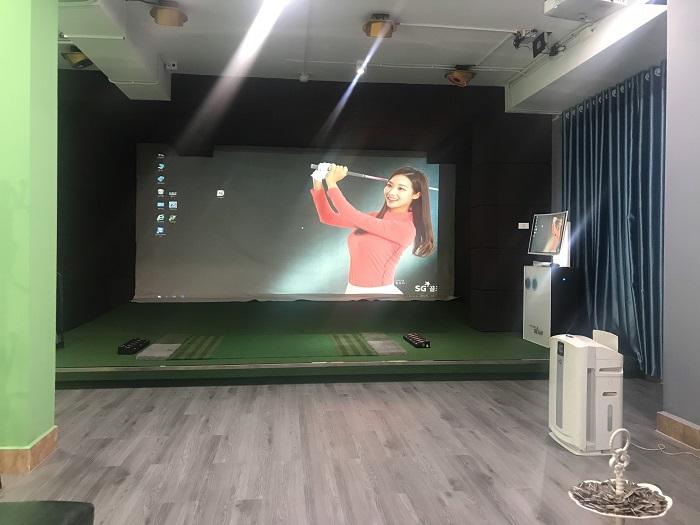 Công nghệ golf SG Golf