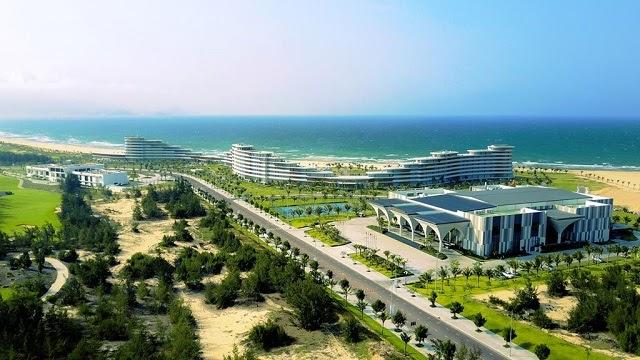 FLC Quy Nhơn Beach và Golf Resort