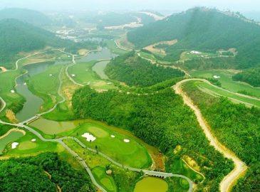 Sân golf Hilltop - giá sân golf hilltop là 1,450.000 đồng