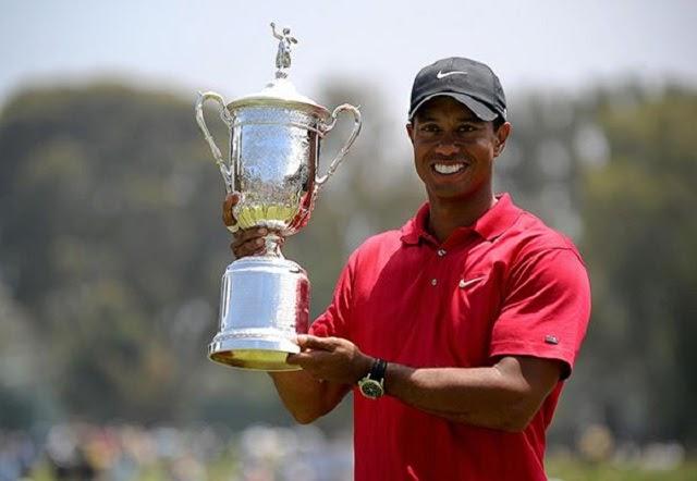 Dự đoán Tiger Woods có thể trở lại sau một năm