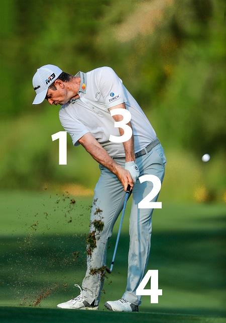 Ổn định Swing là gì? Bí quyết Swing golf tốt nhất