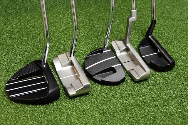 Chiếc gậy golf puter rất quan trọng với mọi golfer - Cách chọn gậy golf putter
