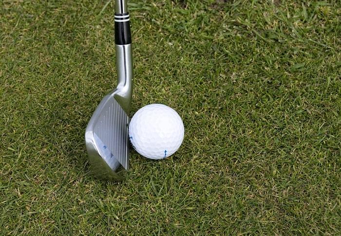 Lưu khi về cách đánh golf gậy sắt số 7 hiệu quả