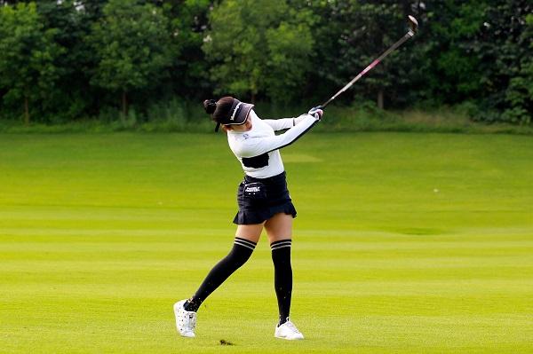 Hãy tham gia một khóa học là cách chơi golf cho người mới tốt nhất