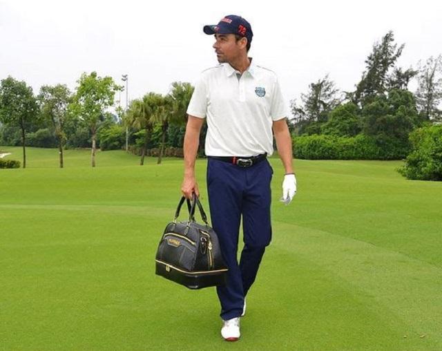 Phụ kiện golf là sản phẩm được làm nhái nhiều nhất