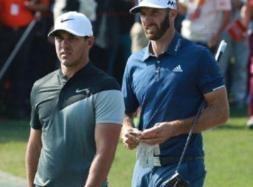 Super Golf League đưa ra lời mời Brooks Koepka và Dustin Johnson gia nhập