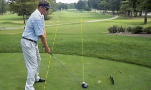 Những lưu ý trong cách đánh bóng golf thẳng và xa