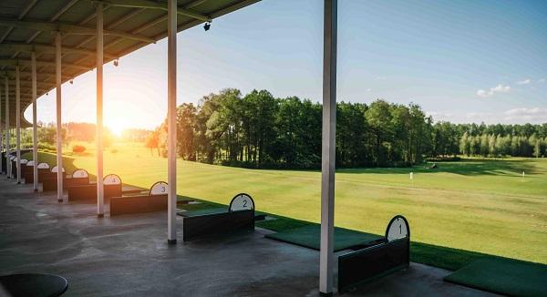 Dịch vụ thiết kế thi công sân tập golf đạt tiêu chuẩn quốc tế