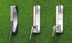 Cách chọn gậy golf Putter cho người mới chơi