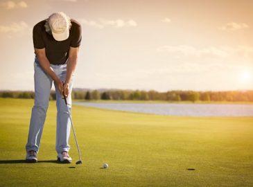 Nghệ thuật cú đánh putting trong môn thể thao golf