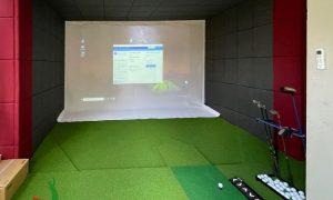 Hình ảnh về phòng tập golf 3D Quận 7