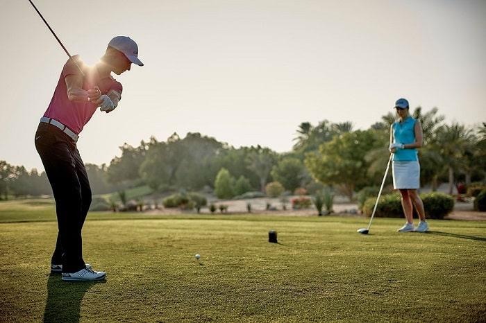 Các dịch vụ Golf Tour hấp dẫn và thú vị