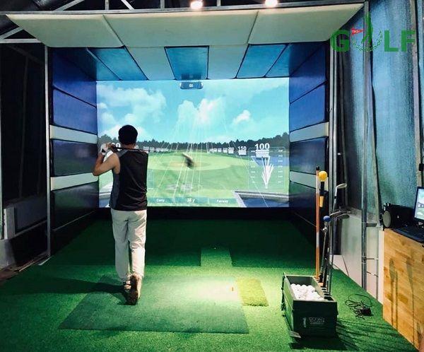 Những lợi ích phòng golf Eagle eye golf dành cho bạn