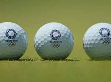 Diễn biến các vòng đấu Golf Olympic 2020