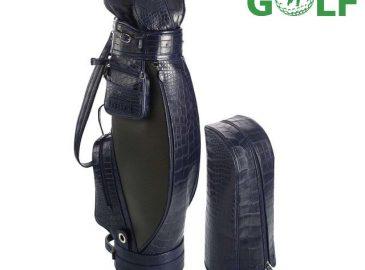 Bộ túi đựng gậy golf Blue Crocodile