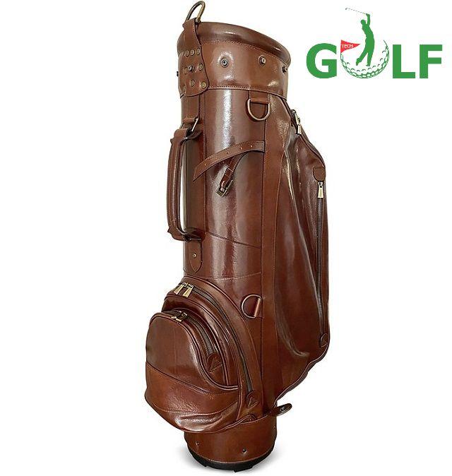 Bộ túi đựng gậy golf Chiarugi