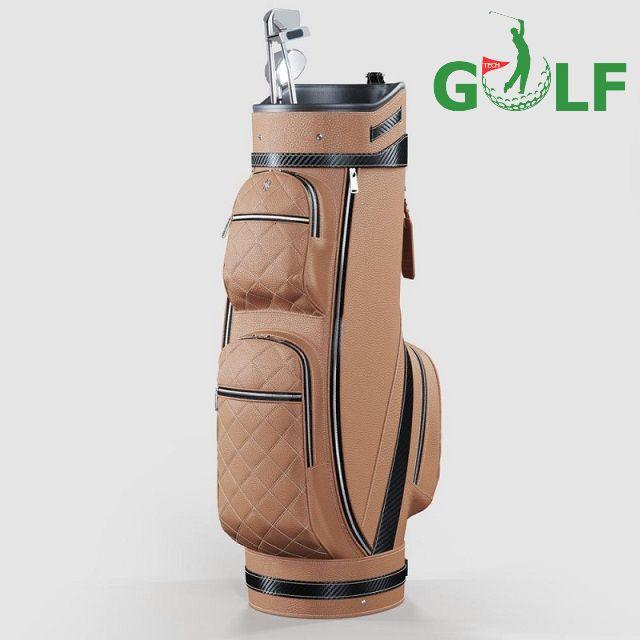 Bộ túi đựng gậy golf Kennedy Sand