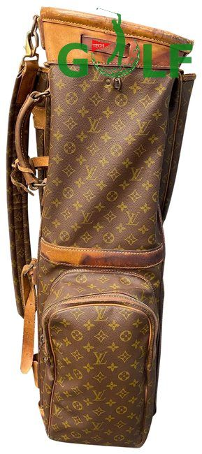 Bộ túi đựng gậy golf Louis Vuitton