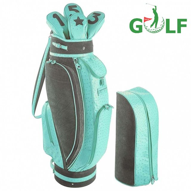 Bộ túi đựng gậy golf Royal Azure của Barchi