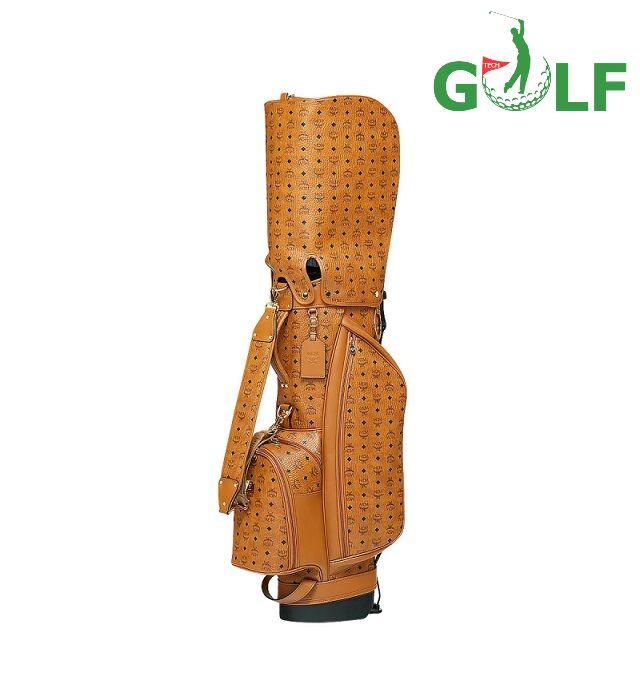 Bộ túi đựng gậy golf Visetos