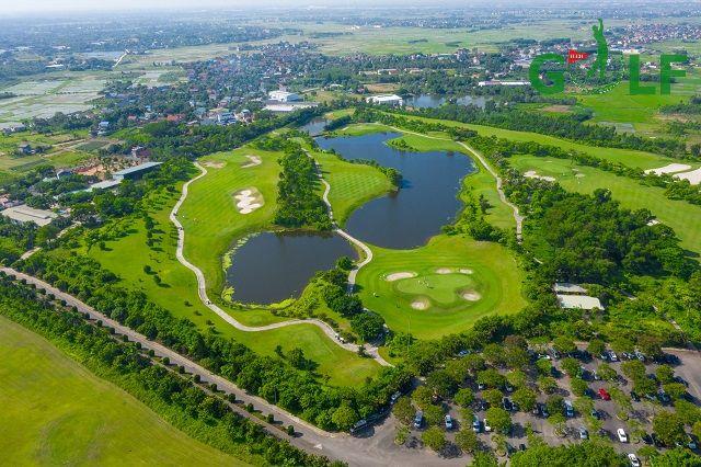Sân Golf Minh Trí Và Bảng Giá Chơi Golf 2021