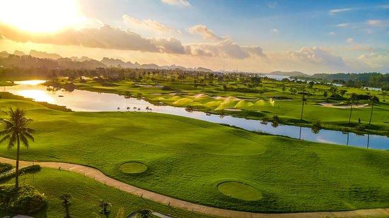 Giới thiệu chung về sân golf Sông Giá